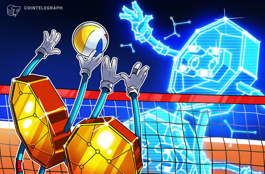 The perfect match? Both Bitcoin and DeFi push and pull crypto markets