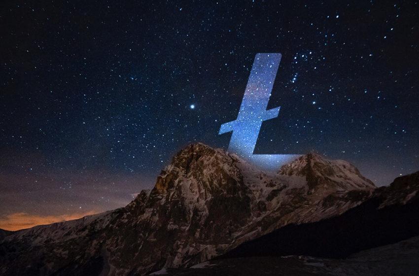 Institutions are buying Litecoin (LTC) at a 1,200% price premium