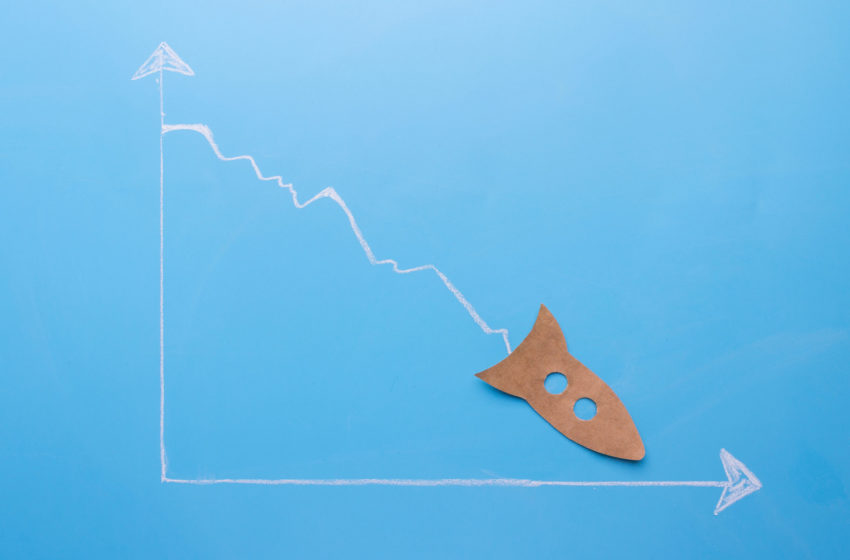Litecoin Price and Hashrate Diving Down; What's Next?
