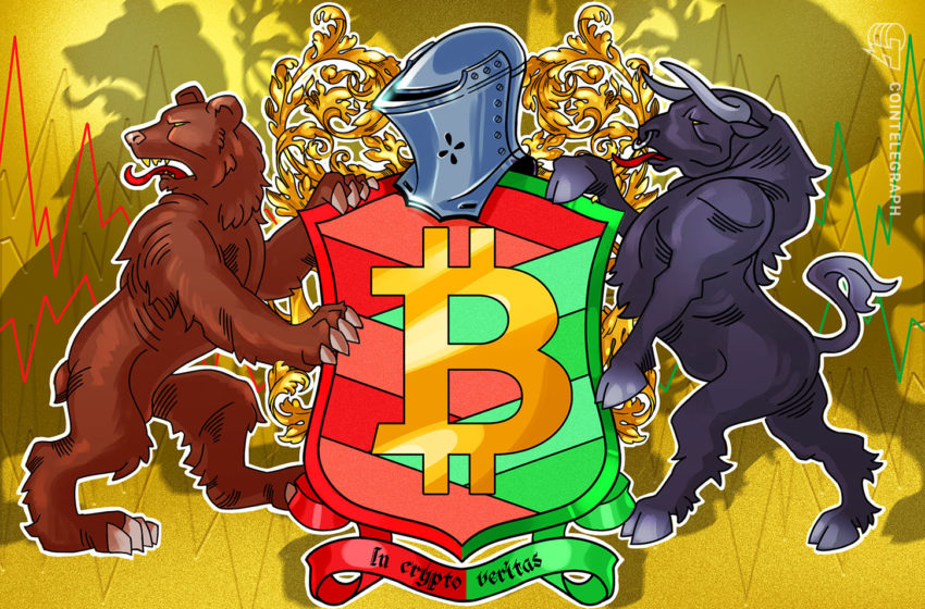 What's next for Bitcoin price after $35K? Bulls and bears speak out