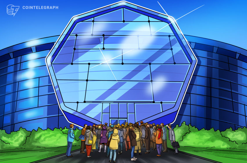 New institutions wait for Bitcoin price rollercoaster to end