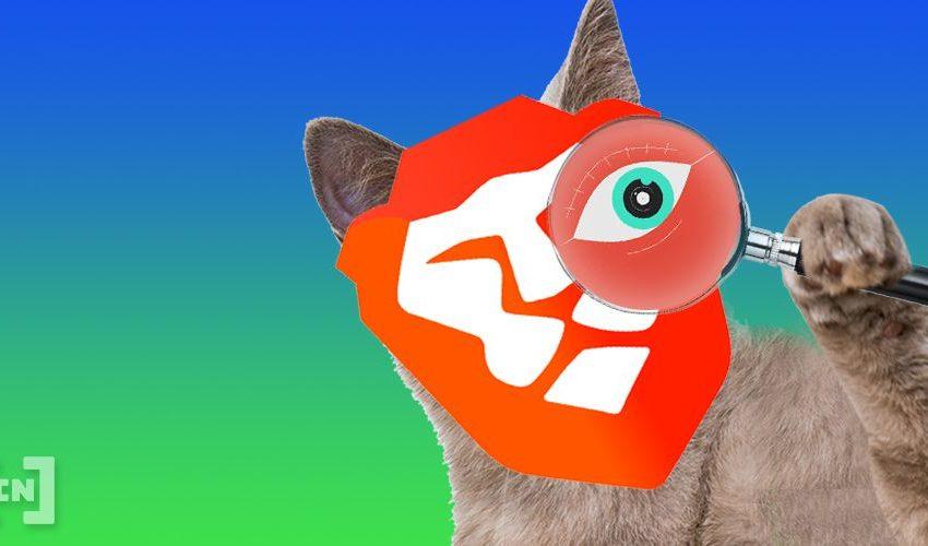 Brave Releases Update on its Decentralized Ad Platform