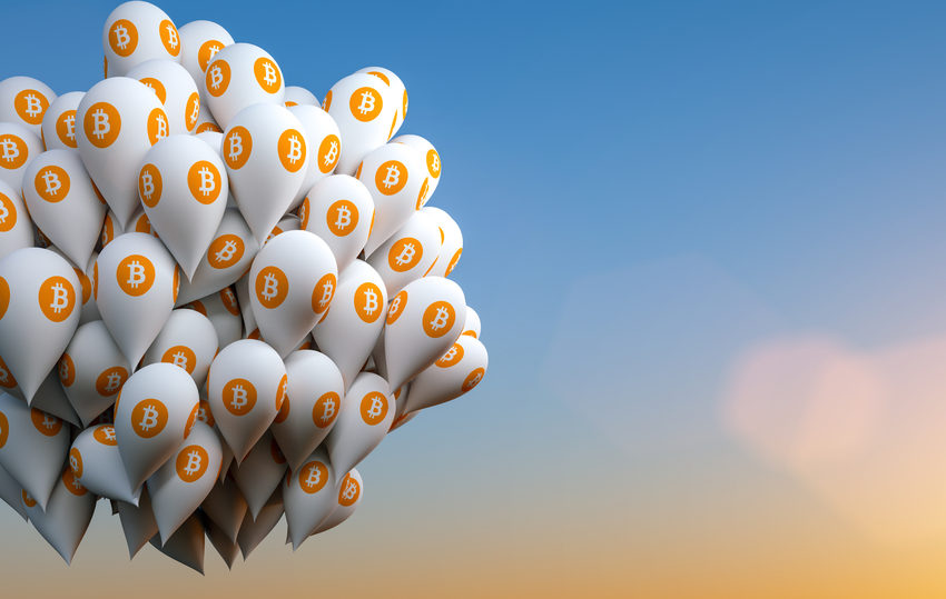 Analyst Pits $100,000 Bitcoin Price Prediction Against Bubble Woes
