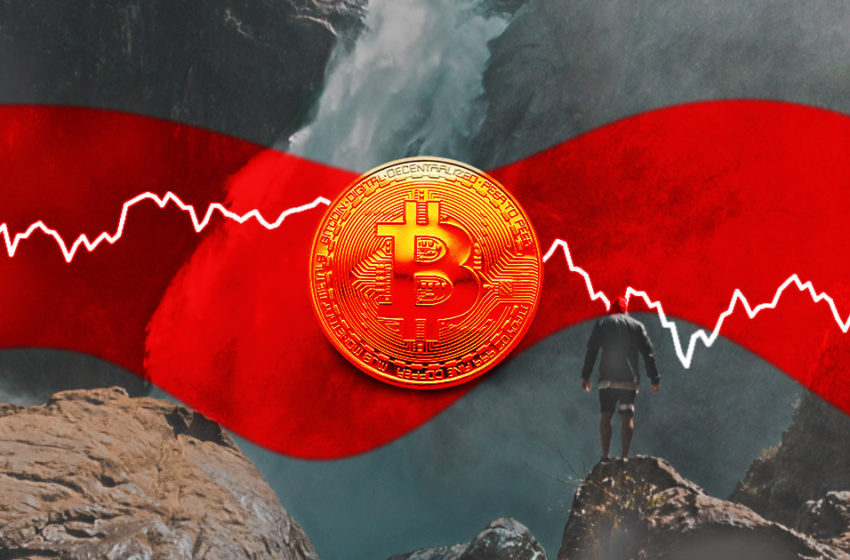 Why this trader thinks the Bitcoin bottom is in based on volume trends