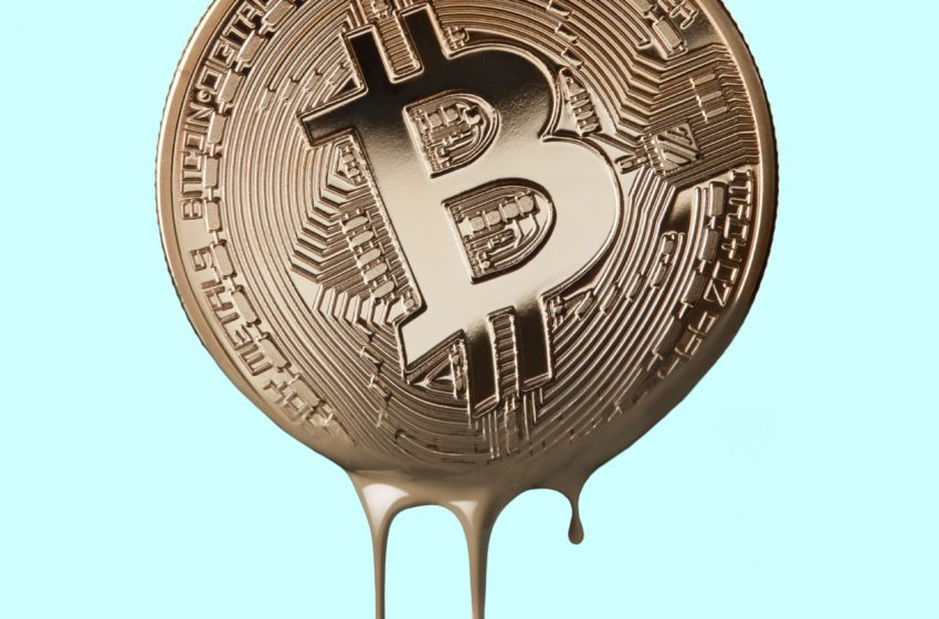 Bitcoin has 3 Days Before It Reaches Apex of Key Formation
