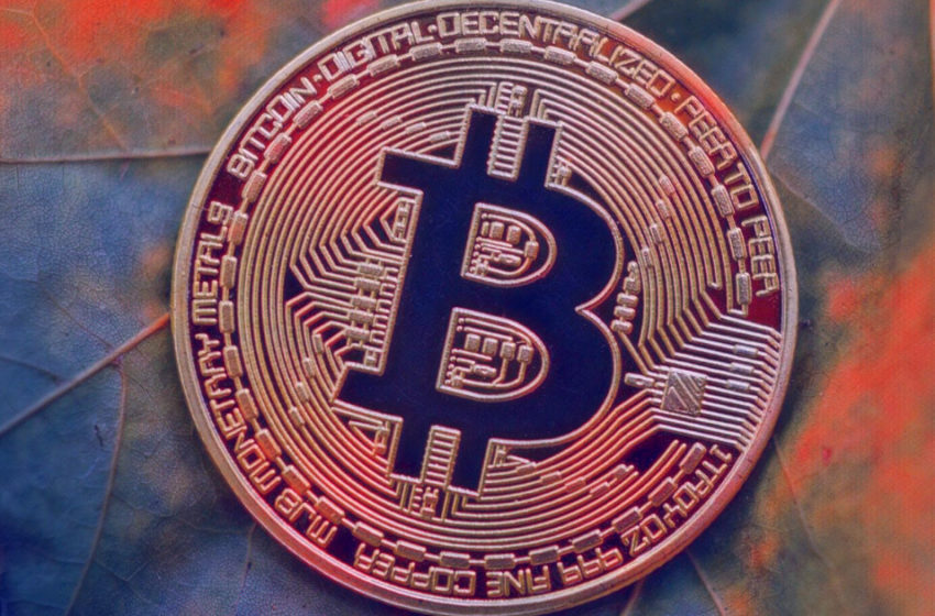 Bitcoin breaks $60,000 a year after 'flash crash' to under $4k