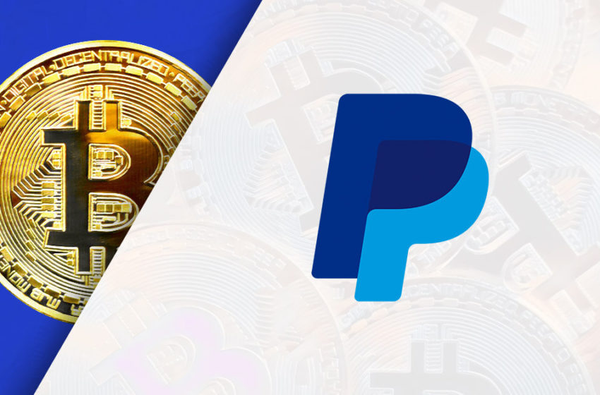 PayPal's new crypto unit just traded over $240 million in a single day