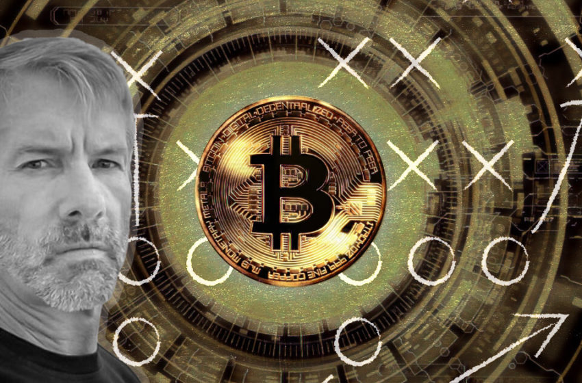 MicroStrategy CEO to release the world's first Bitcoin 'playbook' for corporations