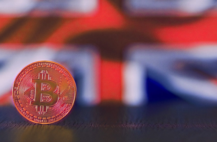 """Here's why the UK financial regulator said crypto investors can """"lose all their money"""""""