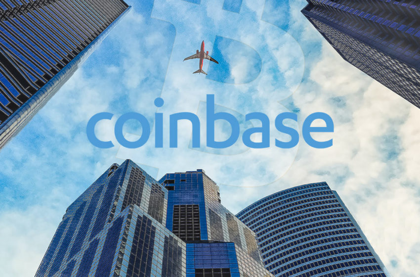Bitcoin frenzy? Coinbase surpassing $9 billion in daily volume shows big demand