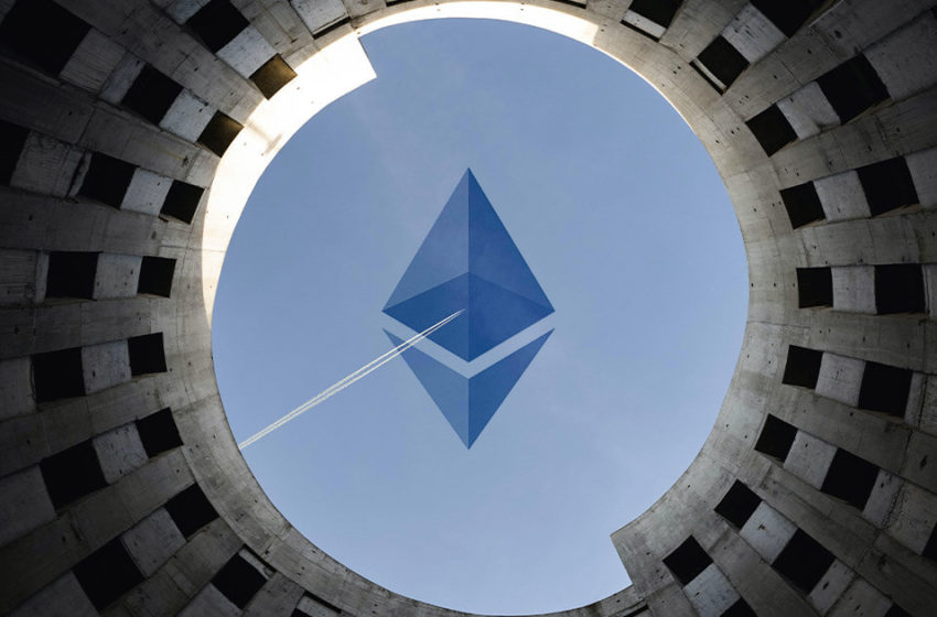 Ethereum (ETH) rockets to new all-time high despite apathy in Bitcoin price