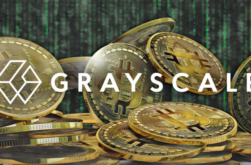 Grayscale adds $120 million worth of Bitcoin to its coffers amid continued institutional interest