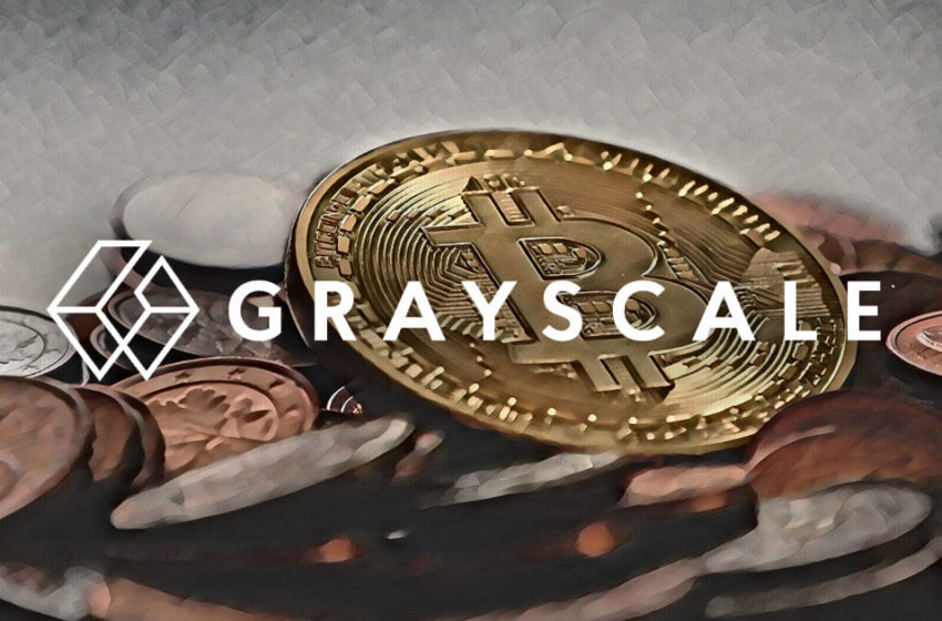 Bullish? Grayscale bought $500 million worth of Bitcoin in a single day