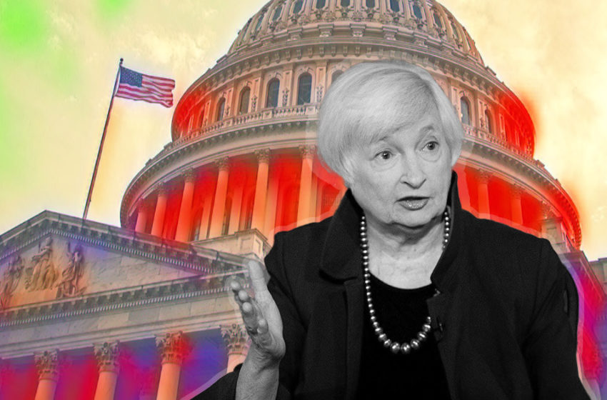 U.S. Treasury Secretary nominee Janet Yellen acknowledges potential benefits of crypto