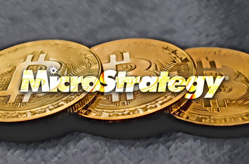 Bitcoin breaches $50,000 after MicroStrategy drops $600 million announcement