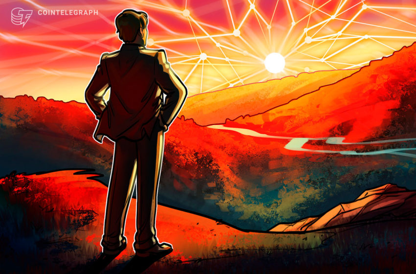 Late on crypto? Institutions still at early stage of Bitcoin adoption