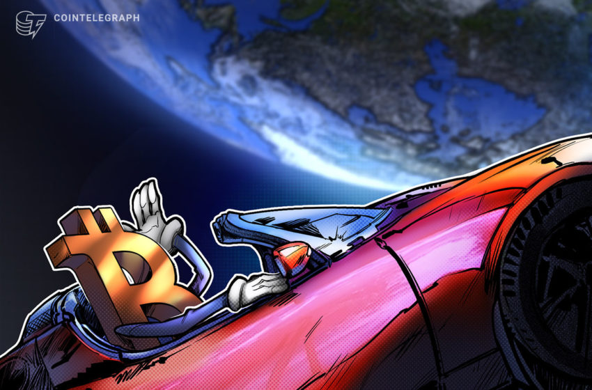 Popular excitement drives crypto adoption