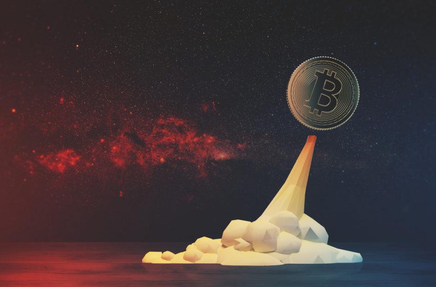 Bitcoin Gains on Fed's Infinite QE, Johnson and Johnson Vaccine Progress