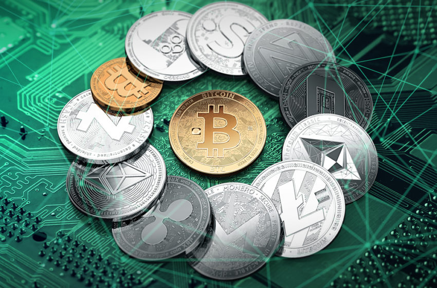 Altcoins Blast Higher as Bitcoin Stagnates Near Local Price Top