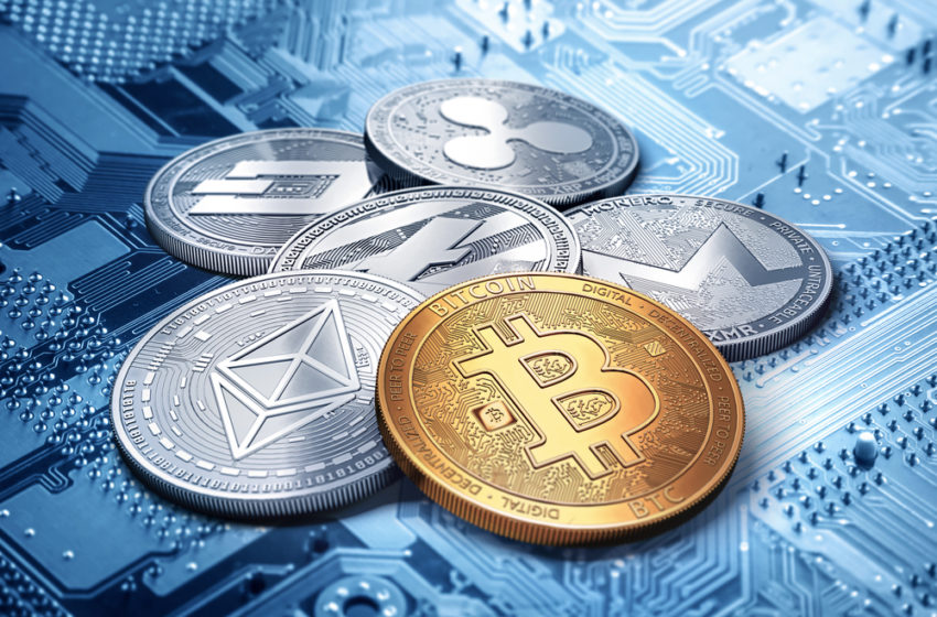 Bitcoin Under Pressure as Focus Shifts on Wild Crypto Rivals