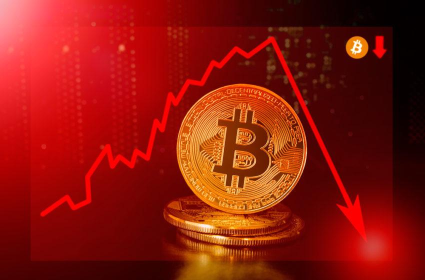 Bitcoin Fractal Sees BTC/USD Hitting $35-40K Before Resuming Bull Run