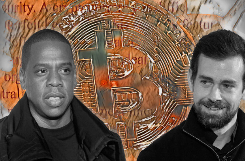 Jack Dorsey and Jay-Z to collaborate on Bitcoin development fund