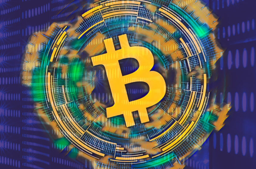 Bitcoin blockchain's hash rate hits new all-time high