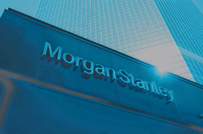 Report: Morgan Stanley's $150 billion arm contemplates Bitcoin investment