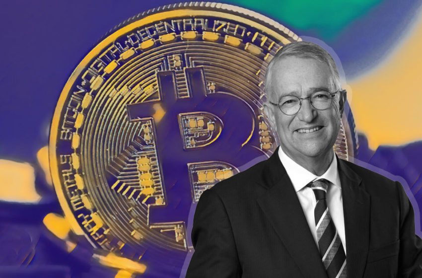 Mexican billionaire Ricardo Salinas Pliego adds #Bitcoin to his Twitter bio
