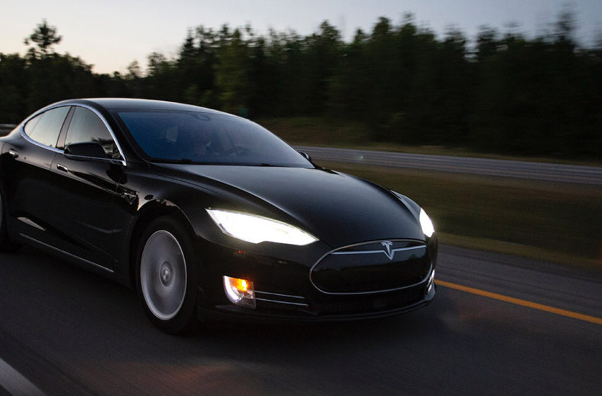 You could win a Tesla by trading just $100 worth of Bitcoin on Crypto.com