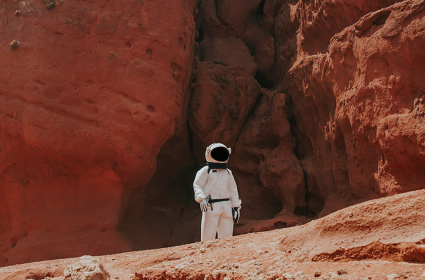 Theta Network to release limited edition NFT to celebrate Mars Rover landing