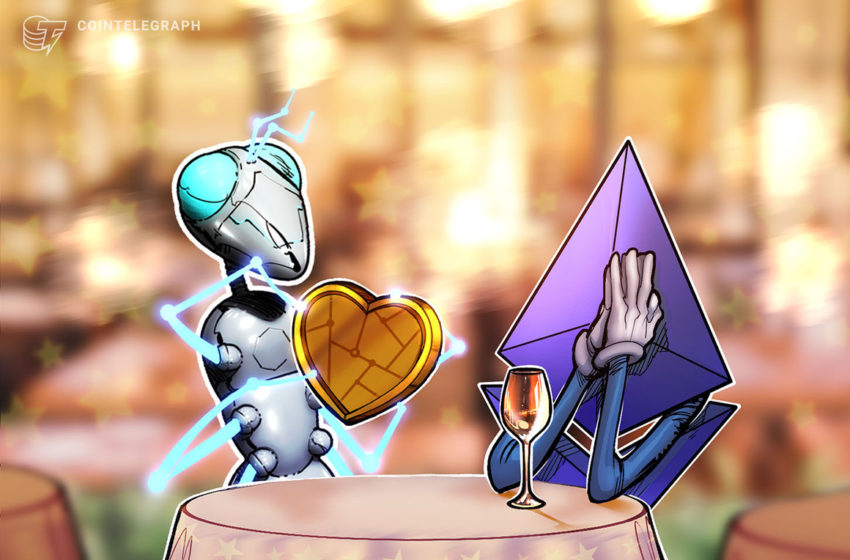 Ethereum and DeFi are forcing smart contract platforms to evolve
