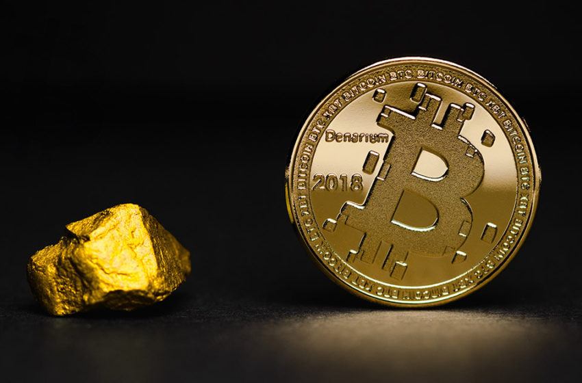 """""""Finance is changing""""—business newsletter dumps gold (prices) for Bitcoin"""