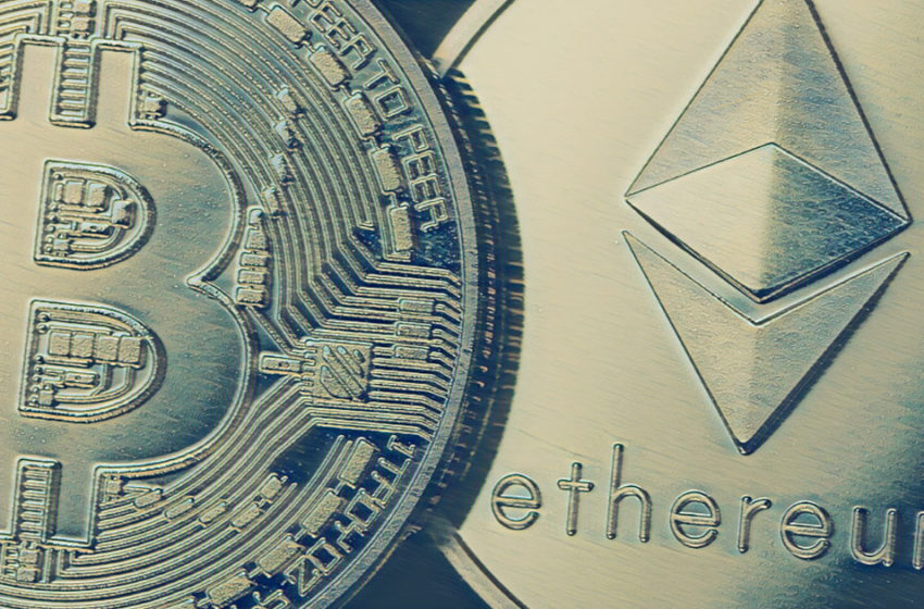 Bitcoin, Ethereum see resistance while VeChain (VET) sets ATH