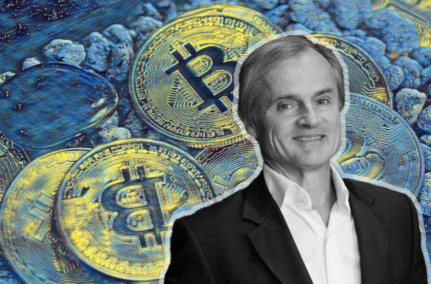 Norwegian billionaire buys Bitcoin after calling for its ban last week