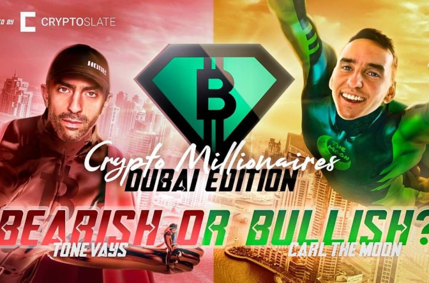 Crypto traders reveal their MOST bullish predictions for Bitcoin in 2021