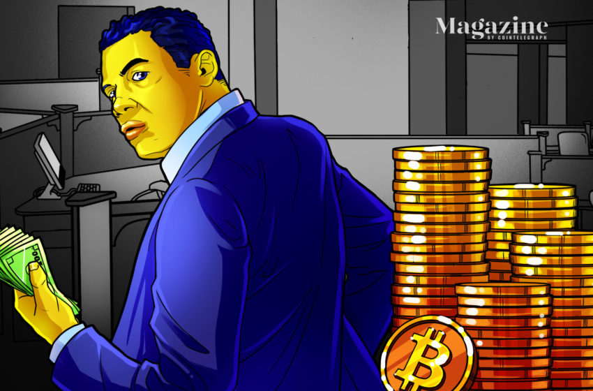 Bitcoin payday? Crypto to revolutionize job wages… or not – Cointelegraph Magazine