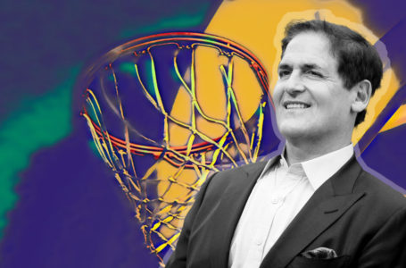 Mark Cuban and other billionaires join the NBA Blockchain Committee