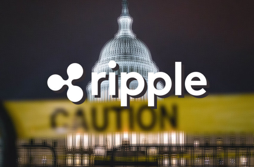 SEC case against Ripple could see Bitcoin and Ethereum pulled into the farce