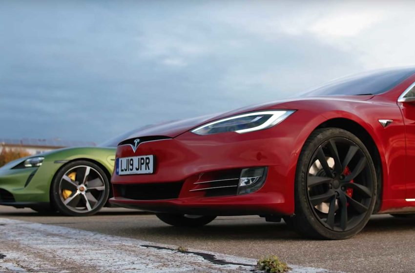 How Buying A Tesla With Bitcoin Is A Catch-22