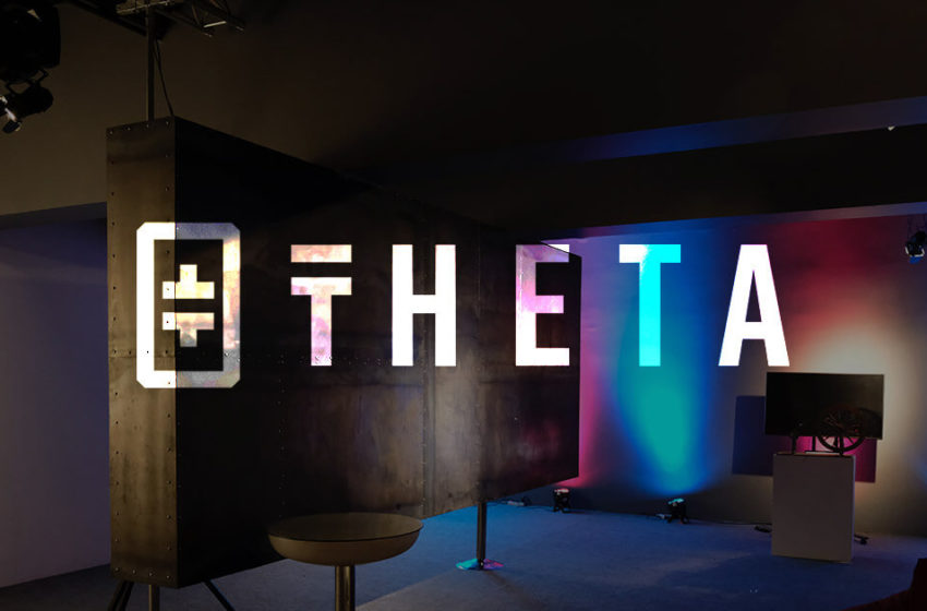 Theta enters the top-10 following 660% gains since the start of 2021