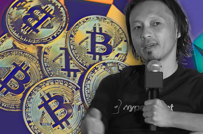 """Willy Woo: """"You'd be crazy to sell"""" Bitcoin right now"""