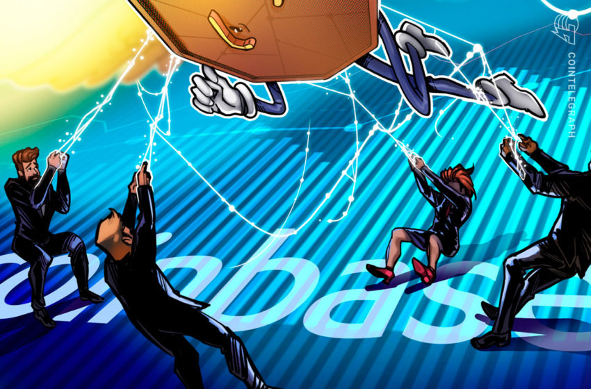 All the ways the Coinbase stock listing may disrupt the crypto market