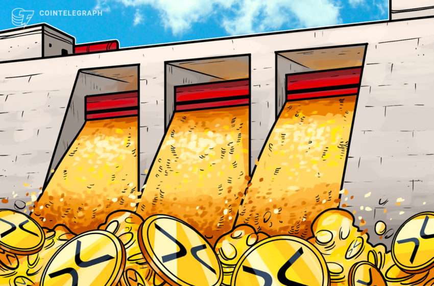 XRP price surge defies SEC's clamp-down on crypto