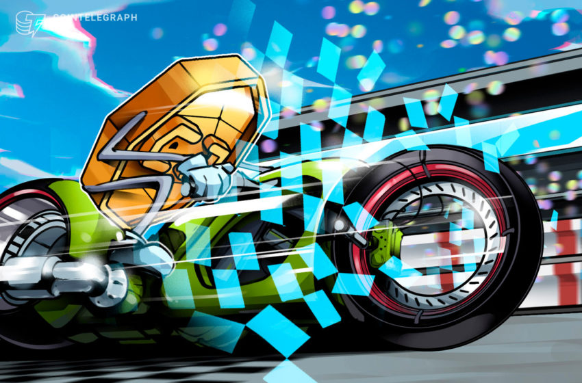 Storage coins rev up gains as Markets Pro rides the green wave