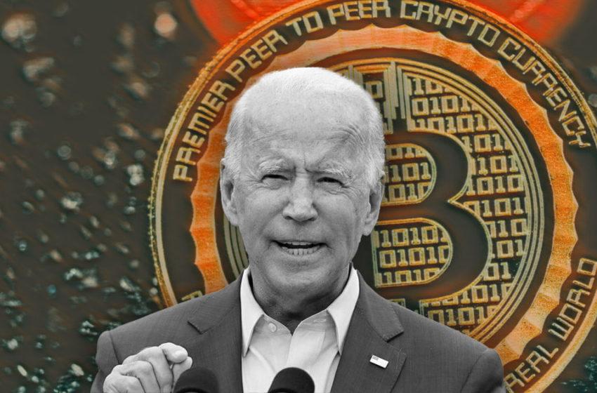 $3.7 billion liquidated as crypto markets react to Biden's tax scare