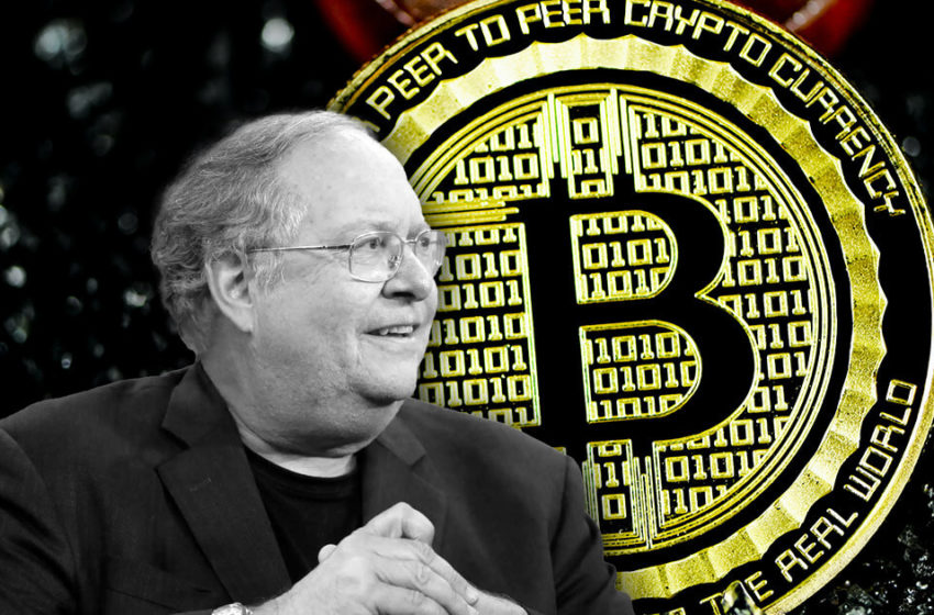 Legendary investor who bought Bitcoin at $350 says this rally is just beginning