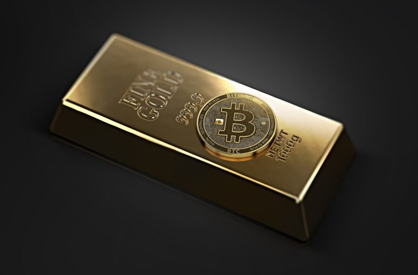 Technical Signal Suggests Gold Is Ready For Revenge Against Bitcoin