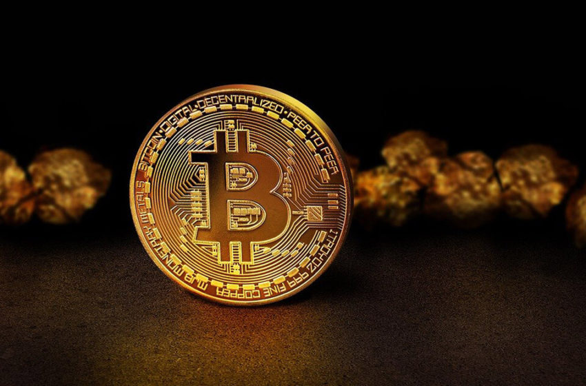 Stock-to-flow model predicts 1 Bitcoin will equal 10,000 gold oz in 2029