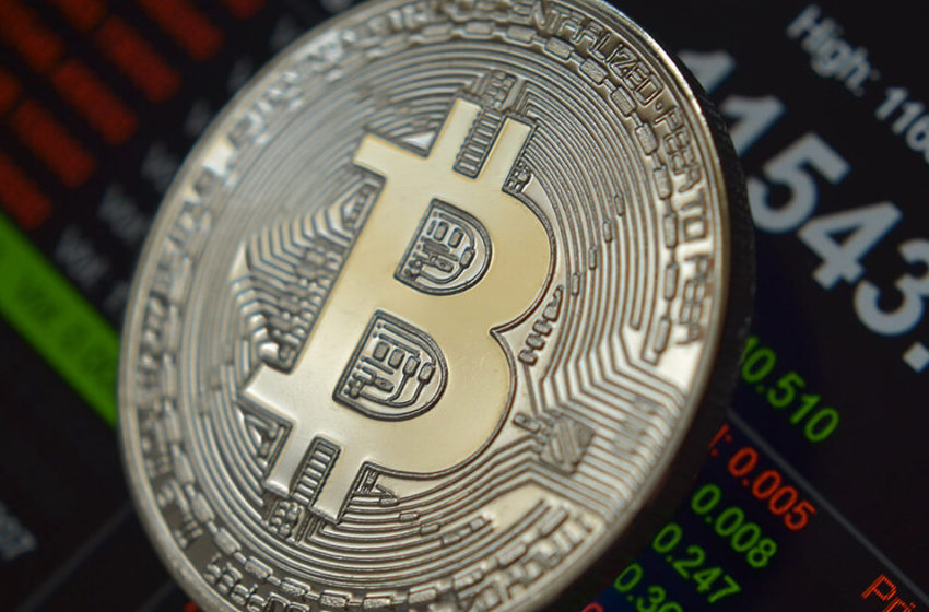 App maker Meitu buys another 175 BTC, pushing Bitcoin closer to a breakout